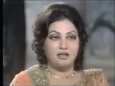 Noor Jehan - Neendar Nai Aundi - Tarannum PTV