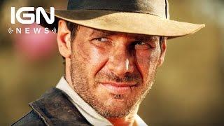 New Indiana Jones Sequel Confirmed - IGN News