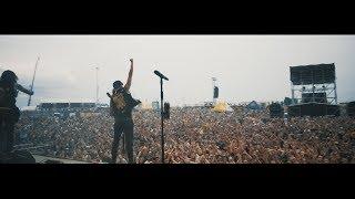 TURBOBIER live - NOVA ROCK 2018 (HD)