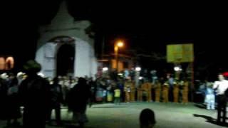 Baile De Las Guarecitas En El 3dia De Toros En Huecorio Michoacan 2009 Parte 2