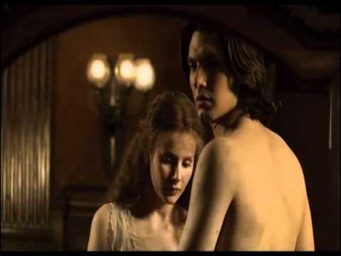 dorian gray and sibyl vane relationship goals