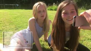 Yoga Challenge! | LailaandRosie