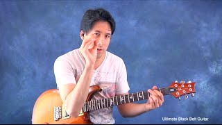 Effortless Chord Switching- Top Guitar Secrets Revealed