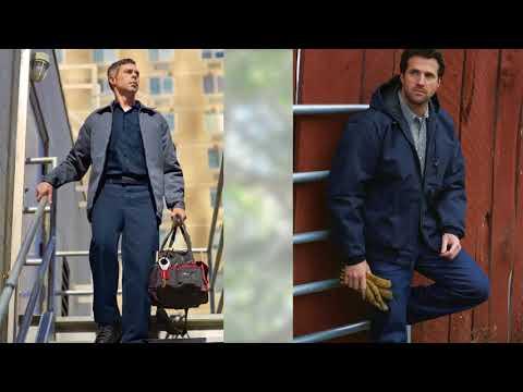 Paris Companies Fall Jackets Promotional Video