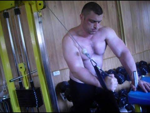 [팔씨름] Andrey Pushkar (Андрей Пушкарь)  | Armwrestling Training | Highlights | Motivation