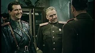 Tankova Brigada (1955) | The Tank Brigade (1955)