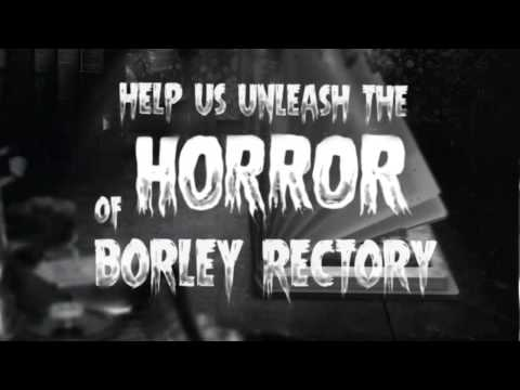 BORLEY RECTORY - A friendly warning...