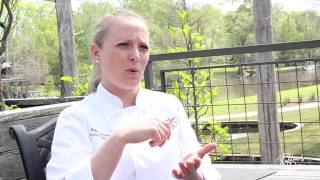 Ruffino's : How To Make Cedar Plank Redfish