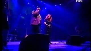 Fangoria con Miqui Puig - Dulce armonía (Sónar 2000)
