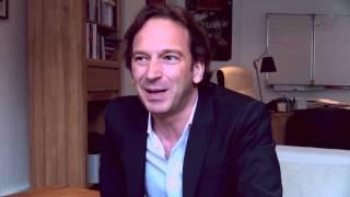 L'interview du mois : François Busnel