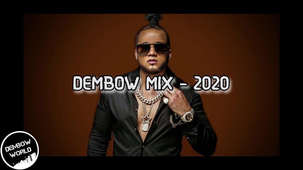 DEMBOW MIX 2020 LO MAS PEGADO & SONANDO - PARA PASARLA EN CUARENTENA - CORONAVIRUS