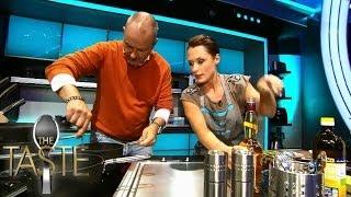 The Taste 2013 | Das erste Teamkochen | Folge 2