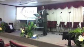 Pastor Gene Grant. Thumbnail