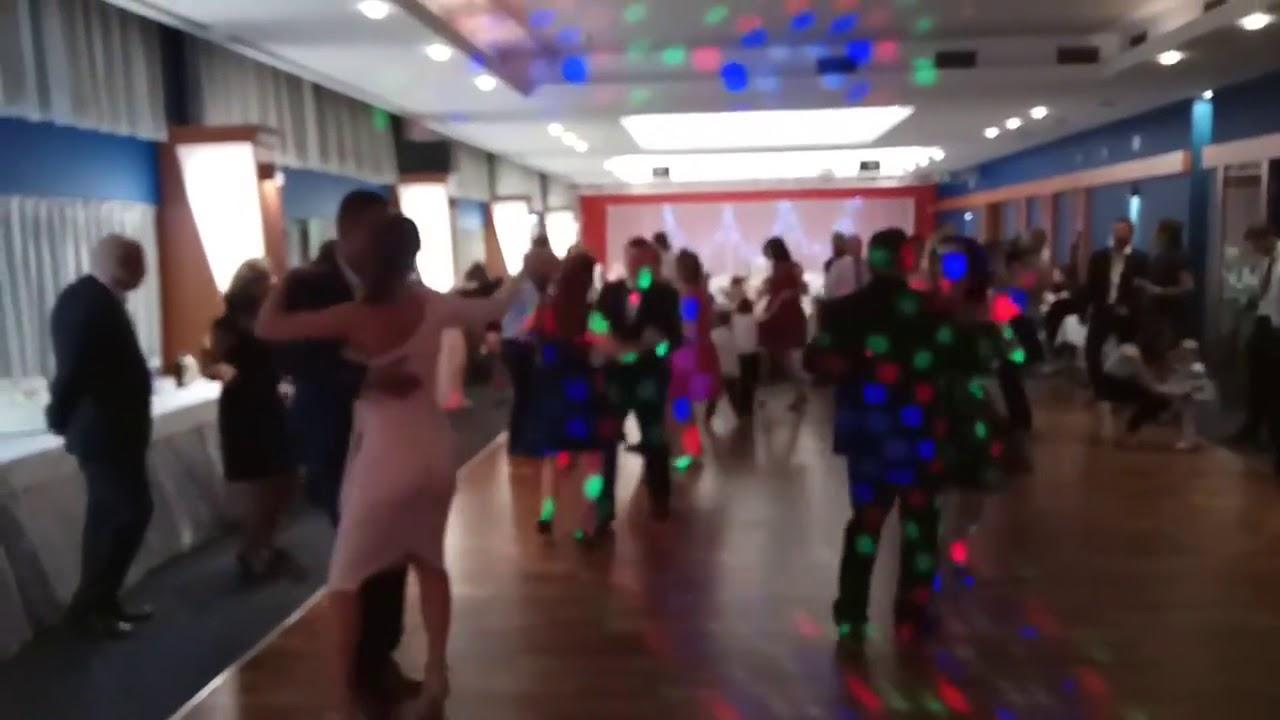7fb1e9720 DJ MILAN NAGY UKAZKA - SVADBA PRESOV HOTEL DUKLA - SOKOLY - YouTube