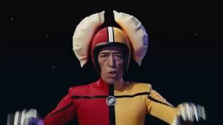 cast : 櫻井翔 嶋田久作.