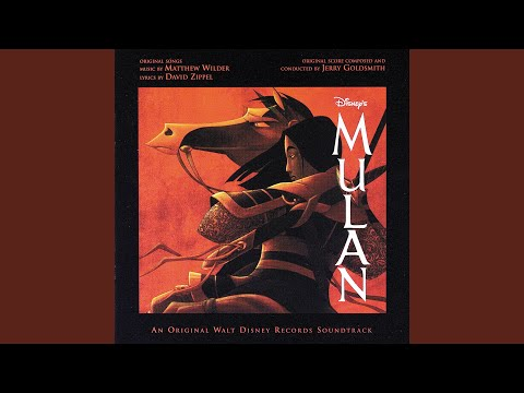 """A Girl Worth Fighting For (From """"Mulan""""/Soundtrack)"""