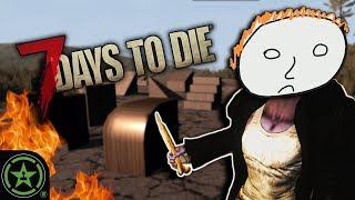 Can I Play with You Guys? - 7 Days to Die (Part 4) | Live Gameplay