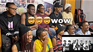 African Friends react to brand new BTS (방탄소년단) 'Butter' Official MV