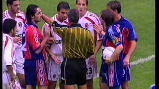 Download Video Serie A 2000/2001: Bologna vs AC Milan 2-1 - 2000.10.15 - MP3 3GP MP4