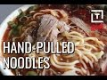 Behold China's Beautiful Hand-Pulled Beef Noodles || Explorers