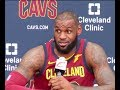 LeBron James On Why He Called Donald Trump A Bum HoopJab NBA mp3