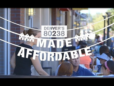 All About Low Income Affordable Housing in Stapleton Denver