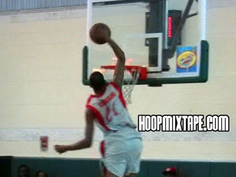 Kevin Durant SHUTS The Gym DOWN At Drew League!!! ...
