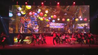 Teen Beach Movie - Juventud Vibra 2014