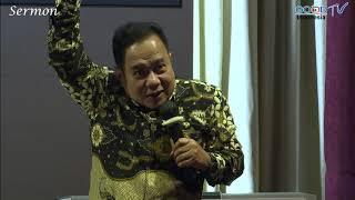 Download lagu Alam Tanpa Batas Diluar Tembok Sorga - Sermon