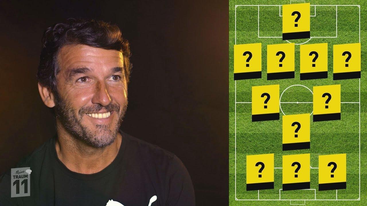 Meine Traum11 | Karl-Heinz Riedle stellt seine BVB-Legenden auf