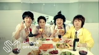SuperJunior-Happy 슈퍼주니어-해피_COOKING? COOKING!(요리왕)_MUSIC VIDEO