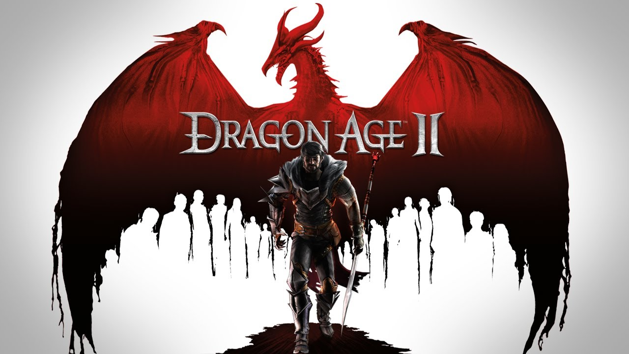 Role Playing Game Free Download PC Games Full Version Dragon Age II