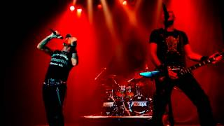 Accept - Dark Side of my Heart Live