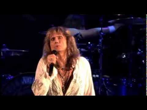 David Coverdale - Forevermore LIVE