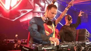 Tomorrowland 2015 | Superheroes