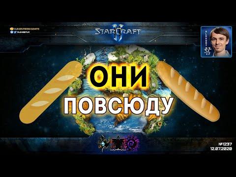 ДОКОЛЕ, BLIZZARD? Наглые мапхакеры терроризируют ладдер StarCraft II во всех регионах и лигах