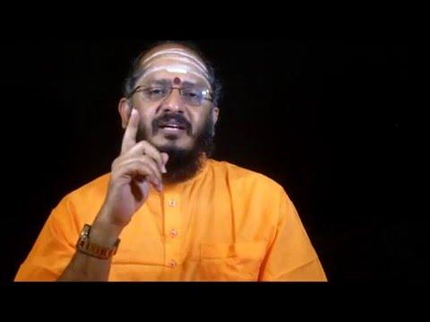 0010 Adi Shankaracharya's Vivekachoodamani (shloka 24) 005