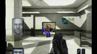 SWAT: Global Strike Team (PS2) Gameplay