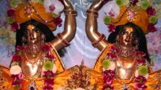 Arunadaya Kirtan Song ~ Agnideva Dasa