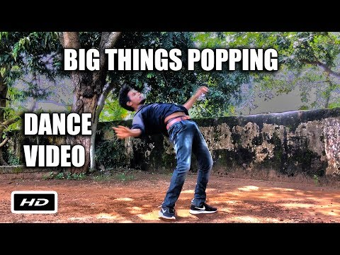 Big Things Poppin Dance Video