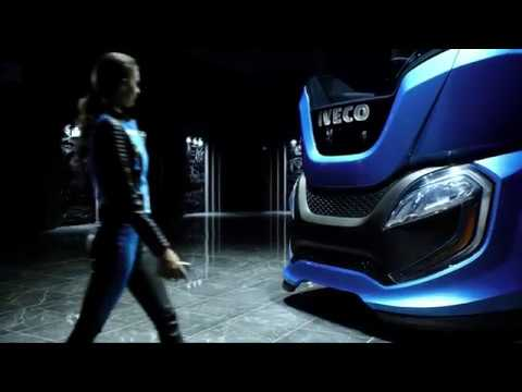 IVECO - Z TRUCK