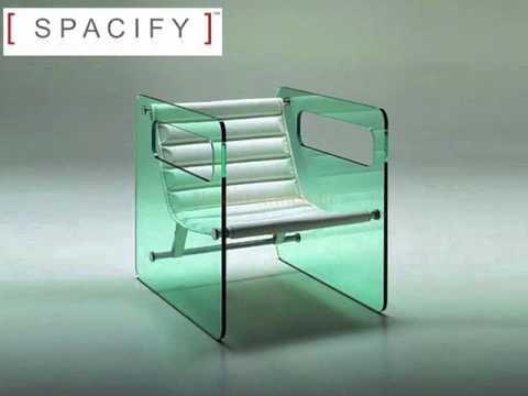 Tonelli Glass Furniture Tonelli Italian Glass Modern Glass Furniture Youtube