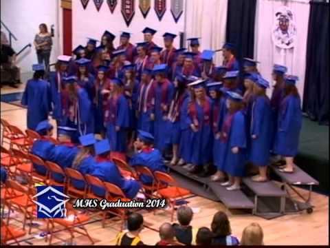 Minneapolis High School Graduation 2014