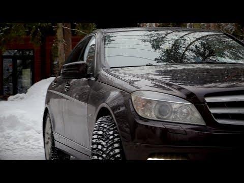 Страшно ли стать владельцем Mercedes C250!?