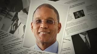 2017 Alumni Award of Merit: Neil Richard Powe