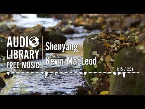 Shenyang - Kevin MacLeod