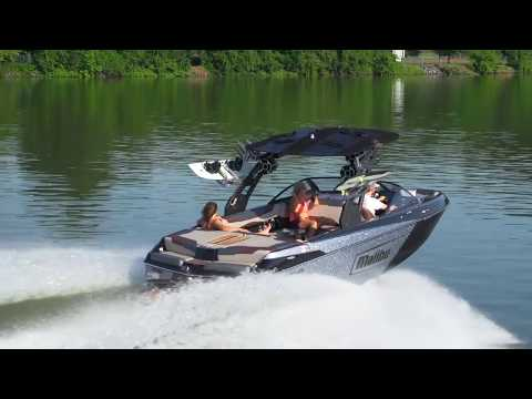 2018 Malibu Wakesetter 23 LSV - Top 3 Features
