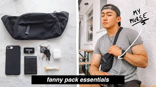 145 Fanny Packs Outfits Street Style Ideas 2