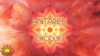 Antares - Mysticism
