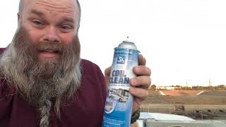 How To Clean Your RV AC Evaporator Coils